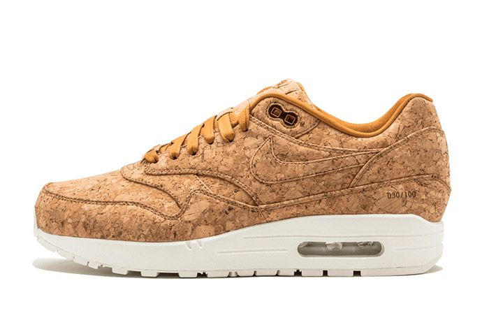 Nike Air Max 1 Cork Soho 4