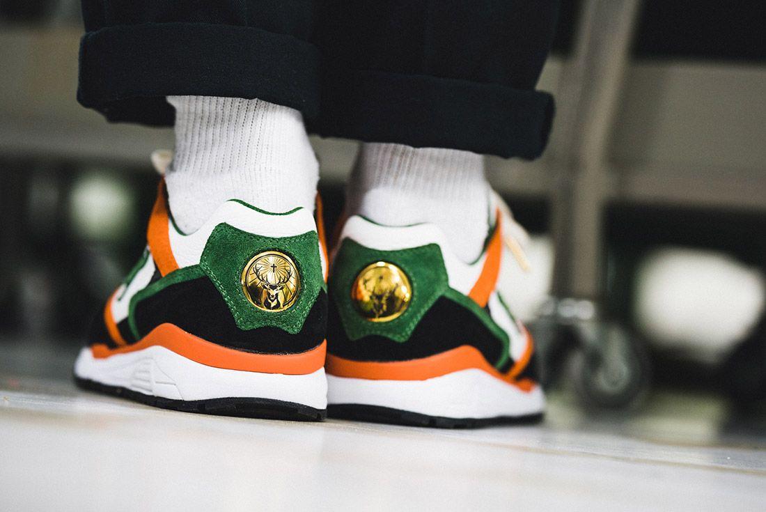 Jägermeister X Kanga Roos Ultimate Colab Sneaker Freaker 1