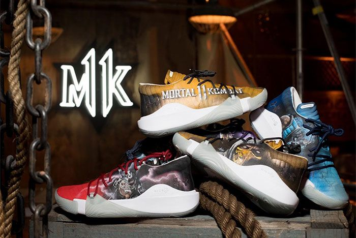 Under Armour Mortal Kombat Release Date 4