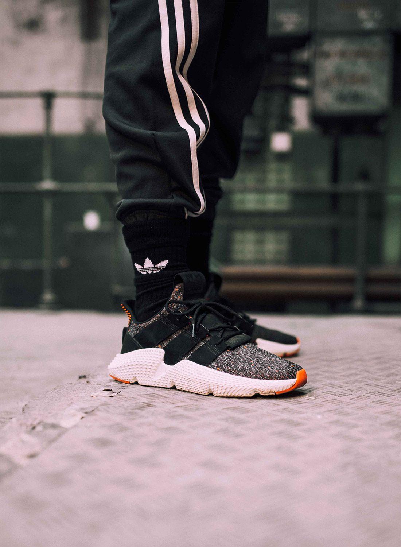 Adidas Prophere Berlin Germany Ahzumjot Sneaker Freaker 11