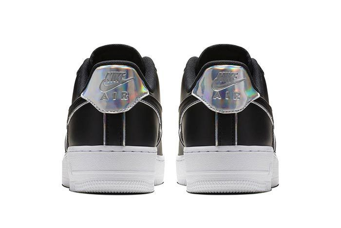 Nike Air Force 1 Iridescent 5