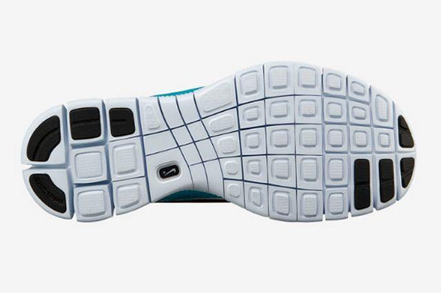 Nike Free Flyknit San Francisco Womens Marathon