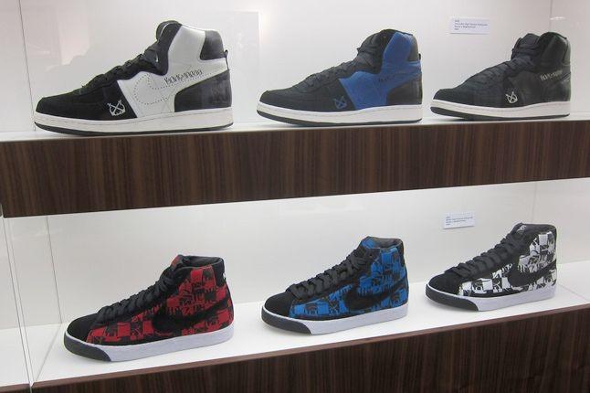 Stussy Sneaker Museum 67 1