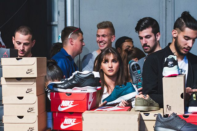 Sneakerness Zurich 2014 Recap 53
