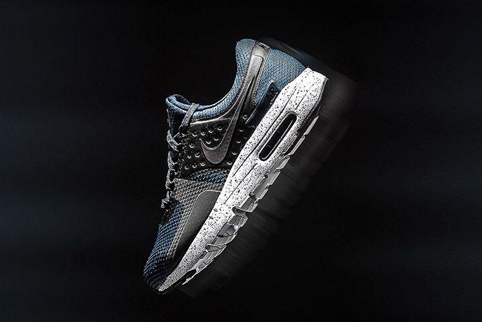 Nike Air Max Zero Premium Armory Navy Blue 7