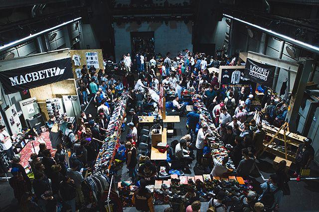 Sneakerness Zurich 2014 Recap 65