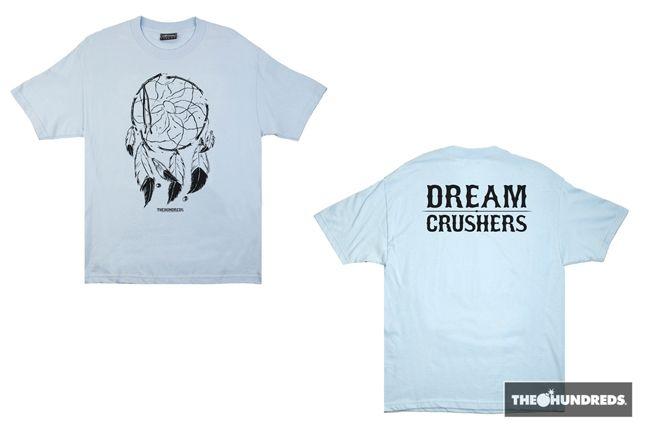 Dream Crushers 1 Powder Blue 1
