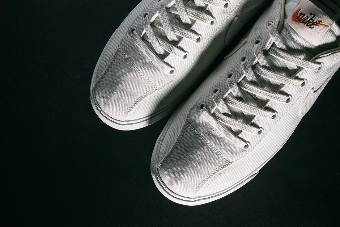 Fragment Design X Nike Lab Air Zoom Lauderdale 1