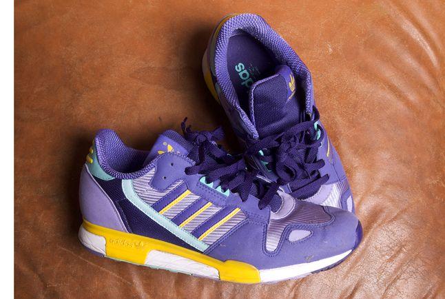 Adidas Zx 600 2 1