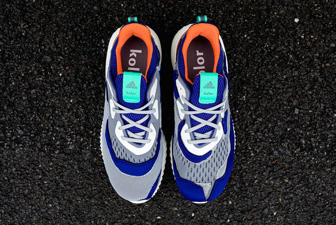 Adidas Kolor Ss18 6