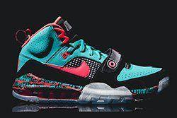 Nike Air Max Bo Jax Prm Thumb