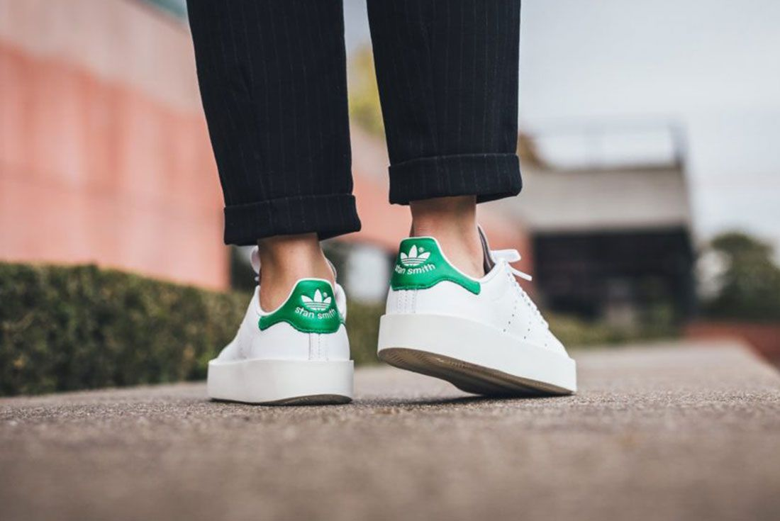 Adidas Stan Smith Bold 4