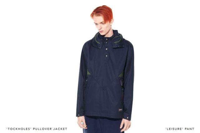 Adidas Originals Spezial Lookbook 13