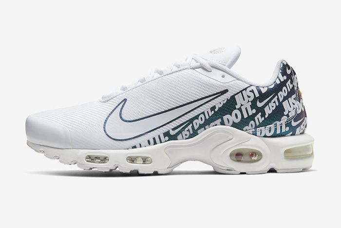 Nike Air Max Plus Tn Se Just Do It Release Date Lateral