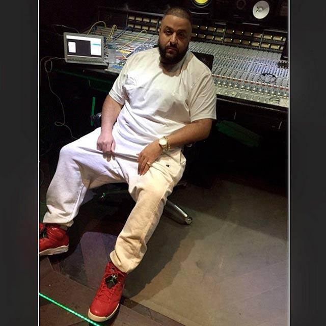 Sneaker Style Profile Dj Khaled 35
