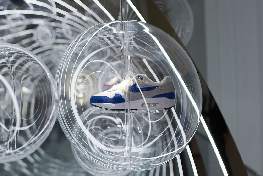 Nike Air Max Lounge Beijing 134