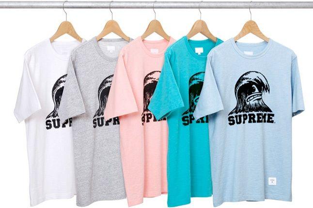 Supreme Spring 2011 34 1