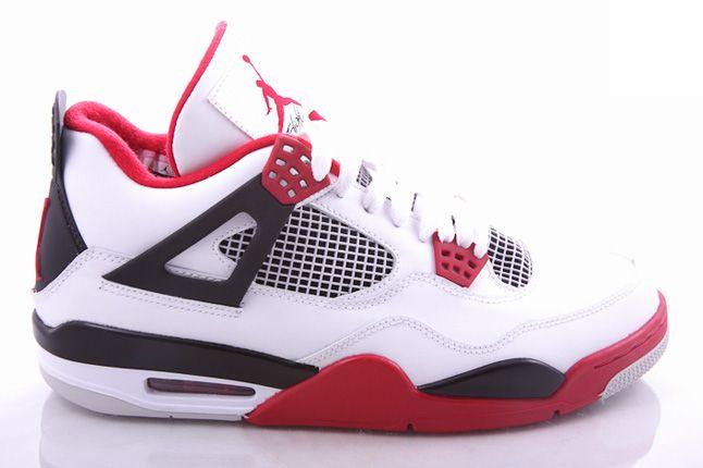 Air Jordan 4 Fire Red 02 1