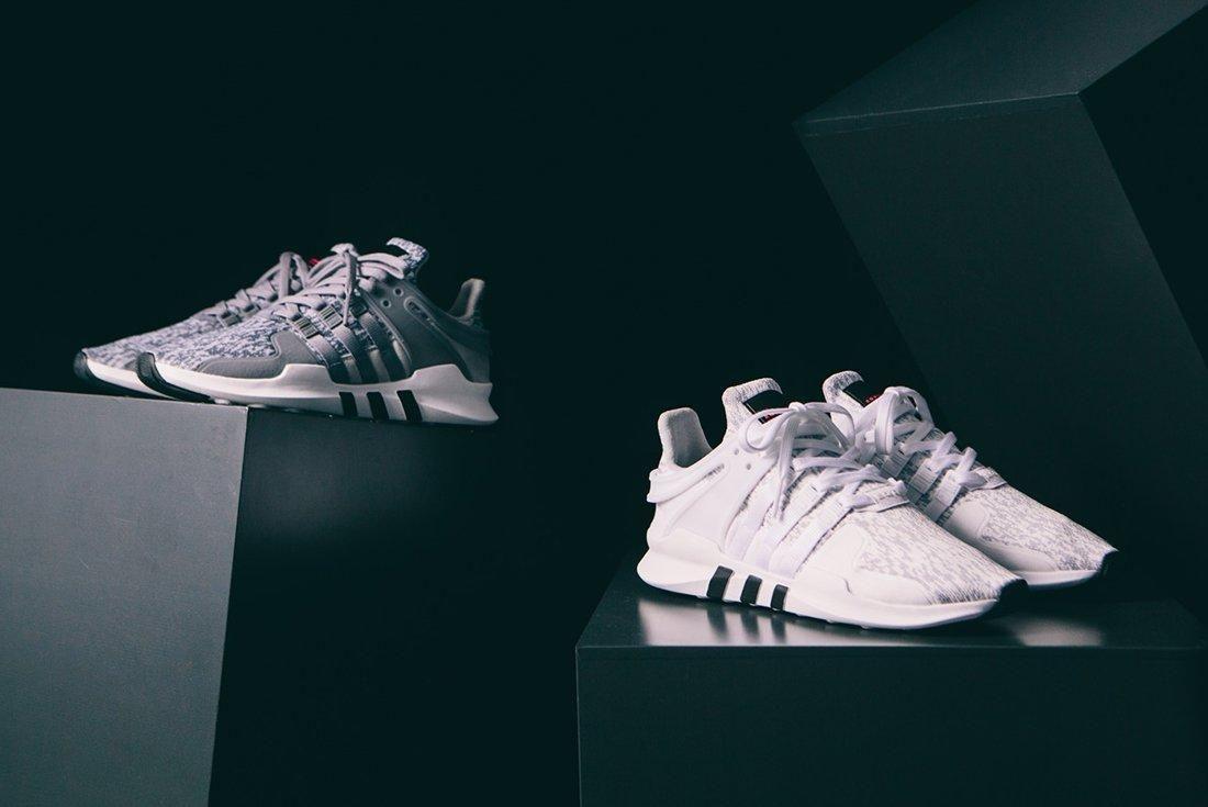 Adidas Eqt Support Adv Whitegrey 1