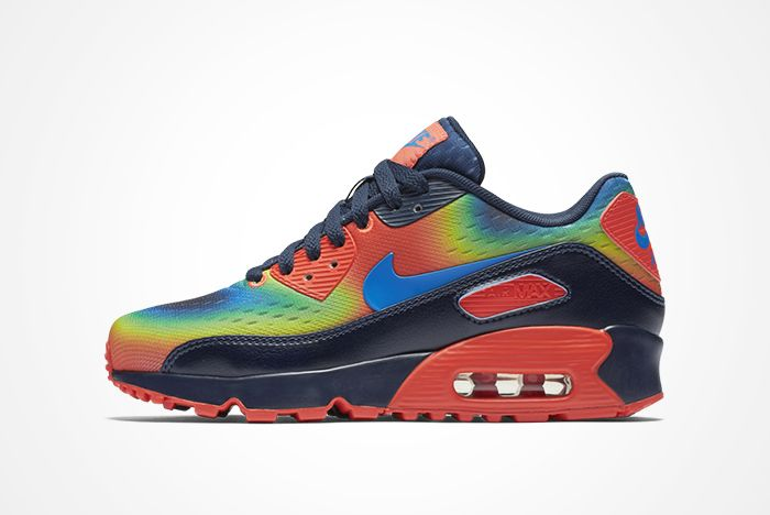 Nike Heat Map Pack Kids Exclusivefeature