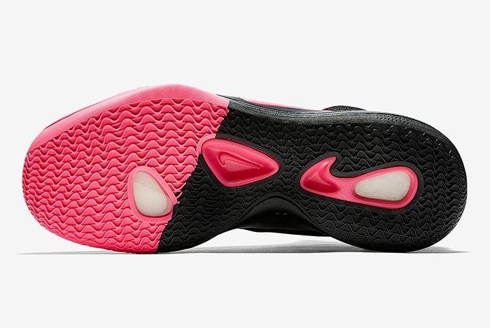 Nike Hyperdunk Kay Yow Av2059 001 2 Sneaker Freaker