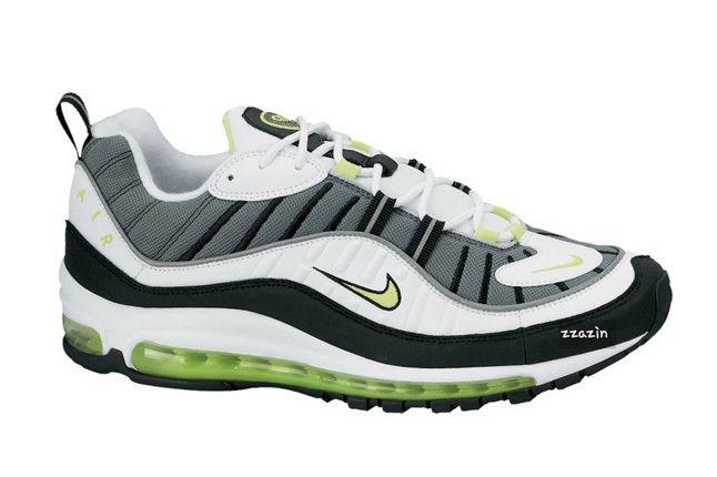 Nike Am98 Colourways Fw 4