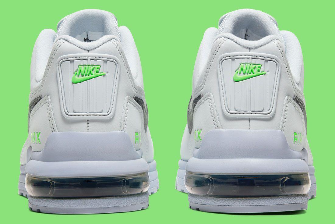 Nike Air Max Ltd Ct2275 001 Heel