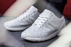 Zxflux Womens White Thumb