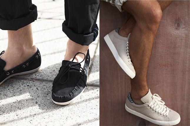 Adidas Originals 2013 Spring Summer Mens Collection Sneakers 1