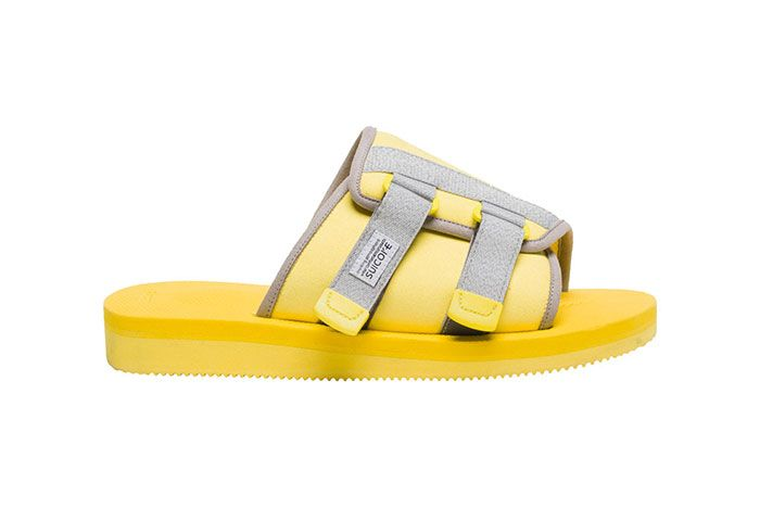 Tyler The Creator Suicoke Sandals 6