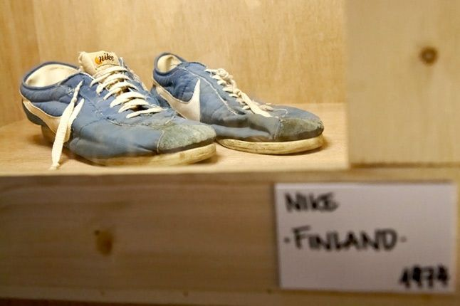 Nike Finland 1