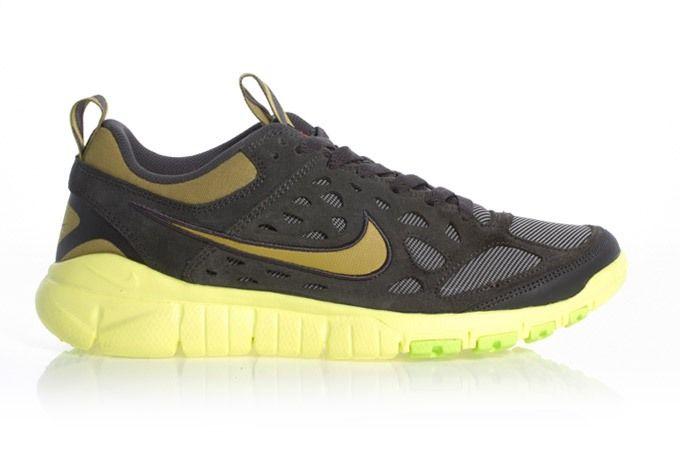 Nike Free Trail Albis Neon
