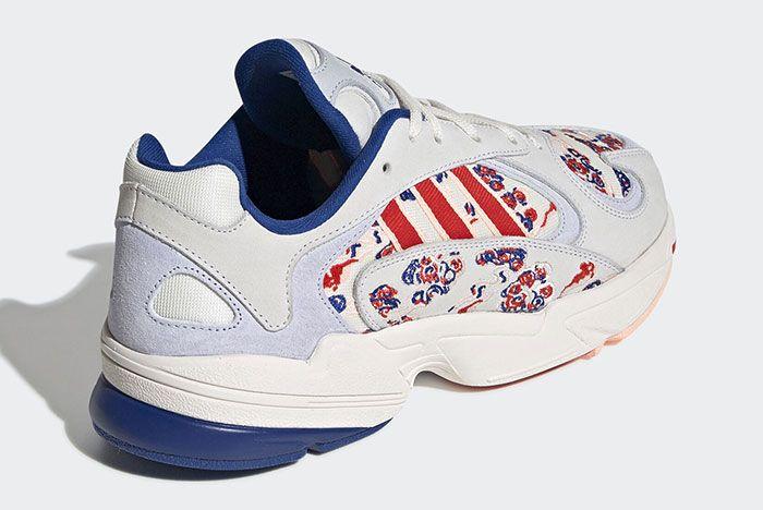 Adidas Yung 1 Feudal Ee7087 5 Angle