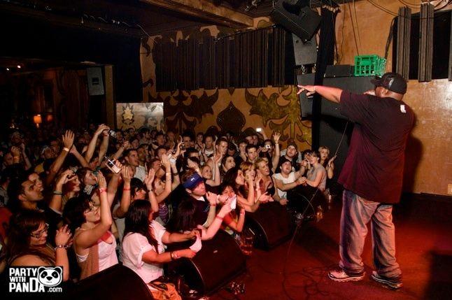 Rahzel Crowd 6 1