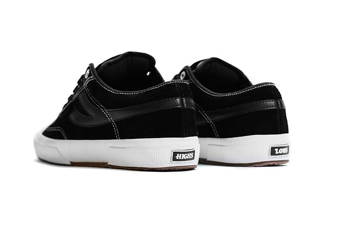 Highs And Lows Futur Superga Fhs Pro Low Black Release Date Heel