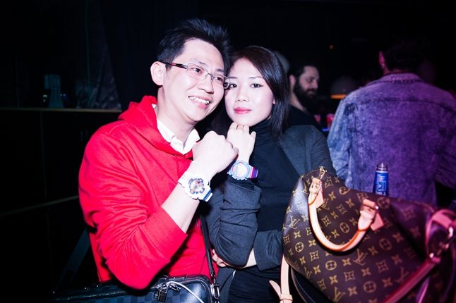 G Shock 30Th Anniversary Party Melbourne 18 1