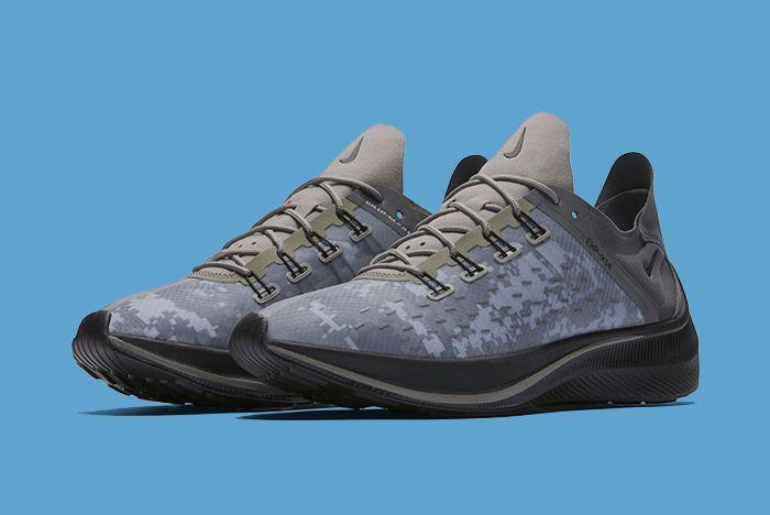 Nike Exp 14 Dark Stucco 2
