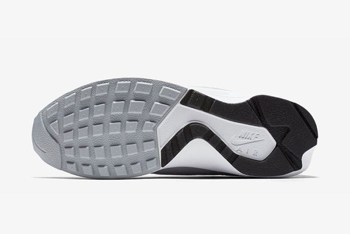 Nike Air Huarache Light Light Grey3