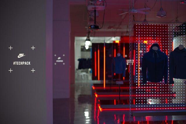 Nike Tech Pack Studio Launch Melbourne 7