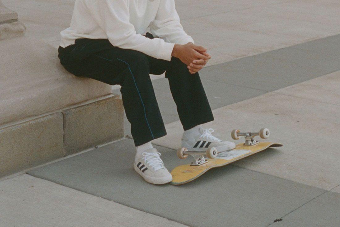 Adidas Skateboarding Matchbreak Super Debut Official Shots6