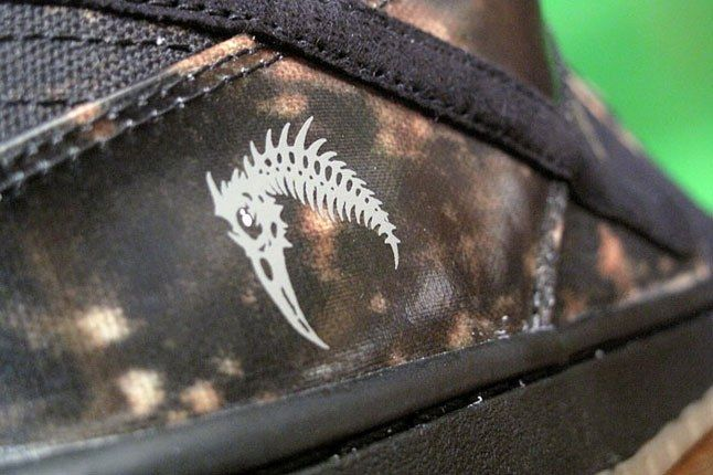 Nike Sb Pushead Dunk 4 1