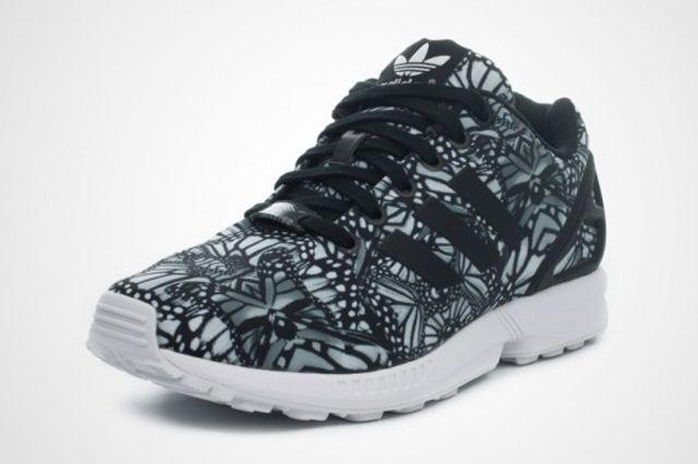 Adidas Zx Flux Butterfly 1