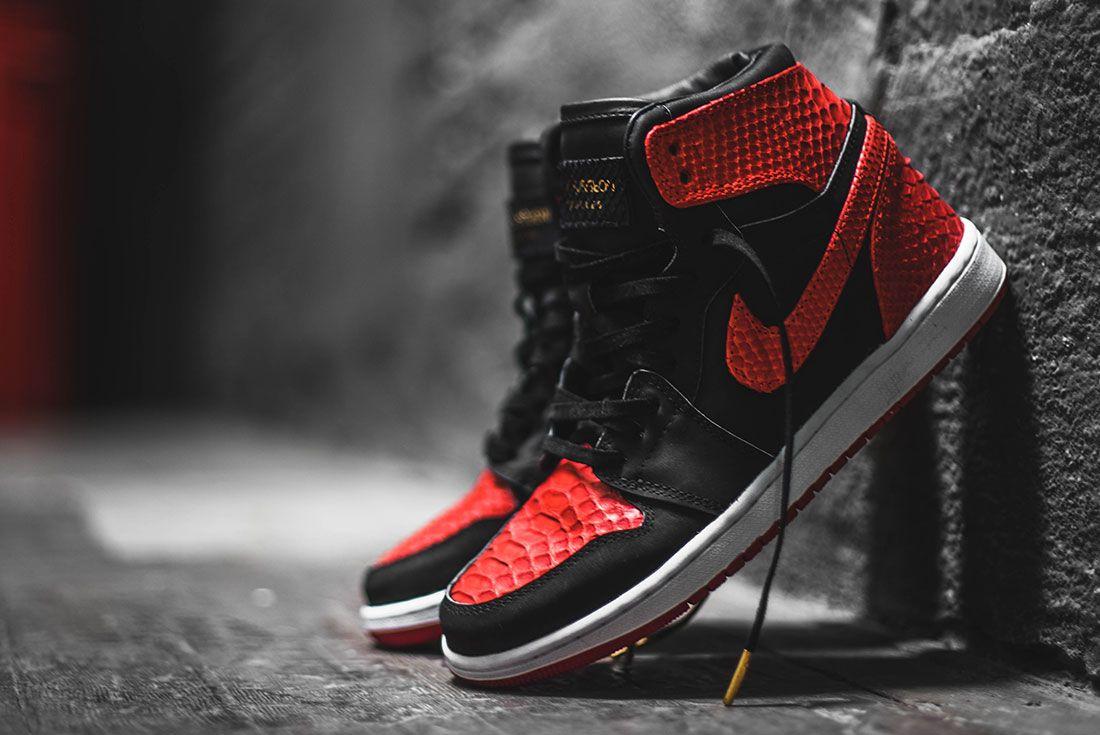 Shoe Sureon Aj1 1