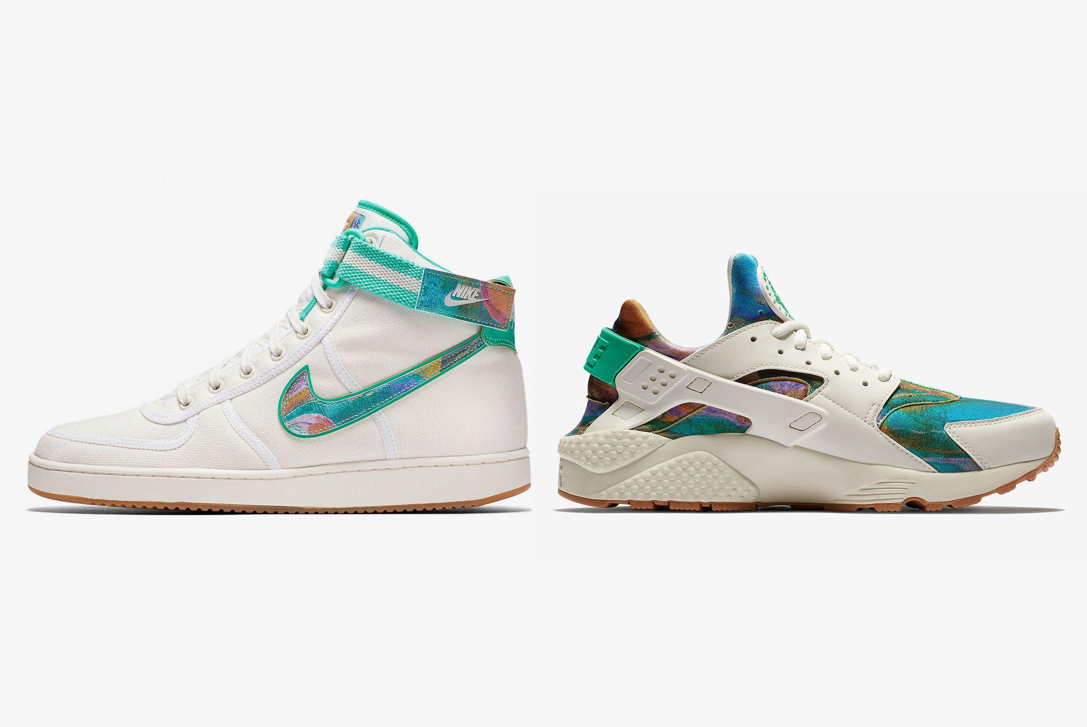 Nike Air Huarache Supreme Vandal Buy Now 3 Sneaker Freaker Main