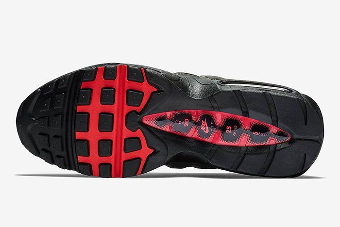Nike Air Max 95 Red Og 2