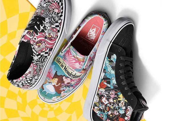 Disney X Vans Holiday Pack1