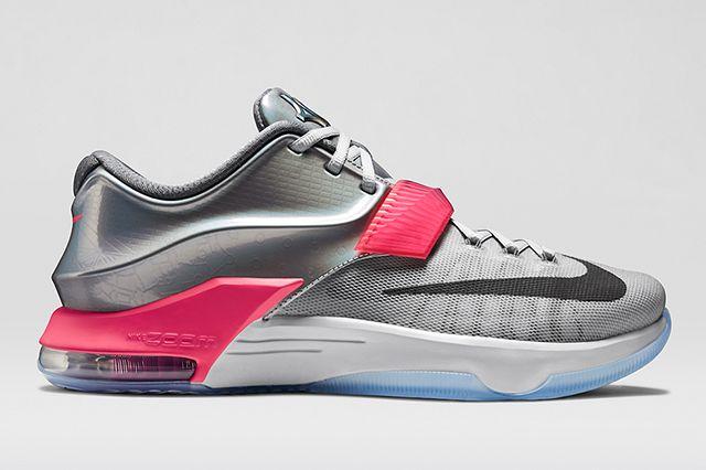 Nike Kd 7 All Star 3