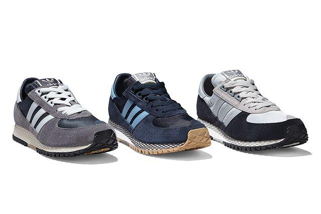 Adidas Originals City Marathon Pt Pack Fw13 13