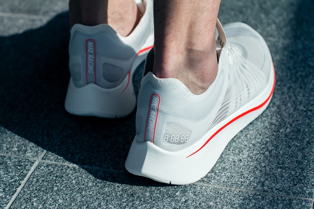 Nike Lab Debut The Zoom Fly Sp9