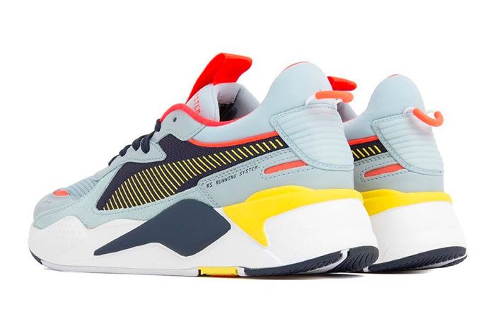 Puma Rs X Reinvention Release 2